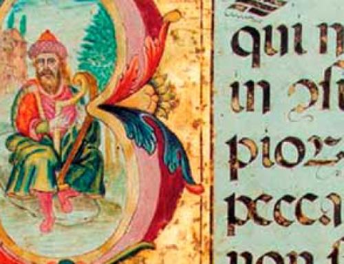 Fac-simile: riproduzione di un manoscritto